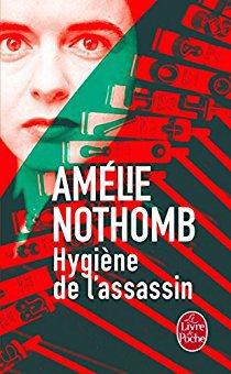 21) Un livre d'un auteur belge