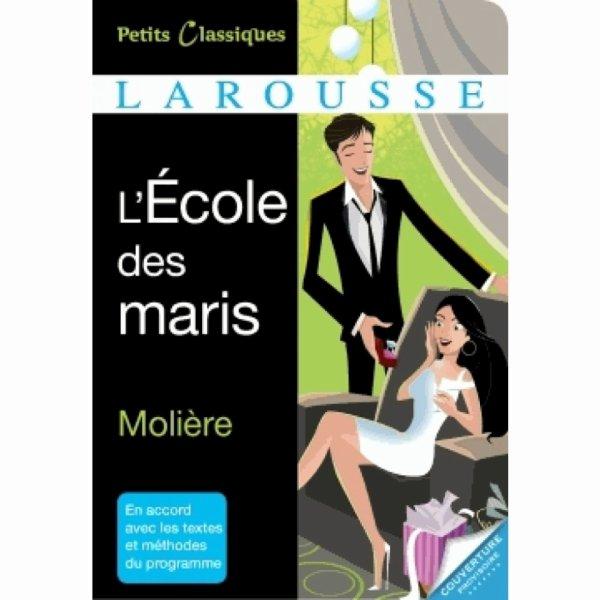 21) Un livre autour ou lors d'un mariage