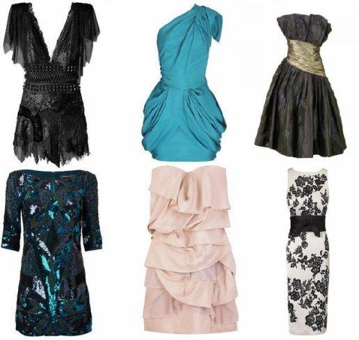 SOME DRESSES I LIKE