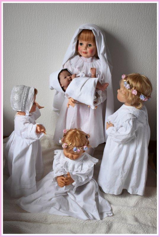 11 décembre......Une journée de prières et d'espoir.......
