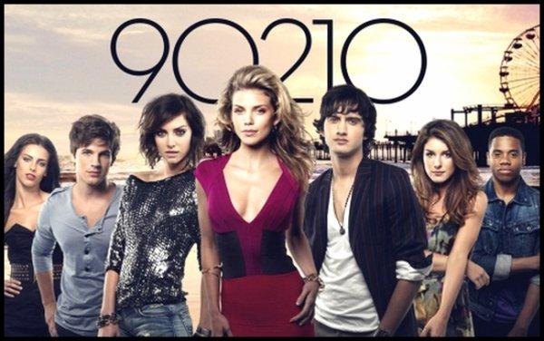 Bienvenue sur le blog de la série 90210 Beverly Hills - Nouvelle génération