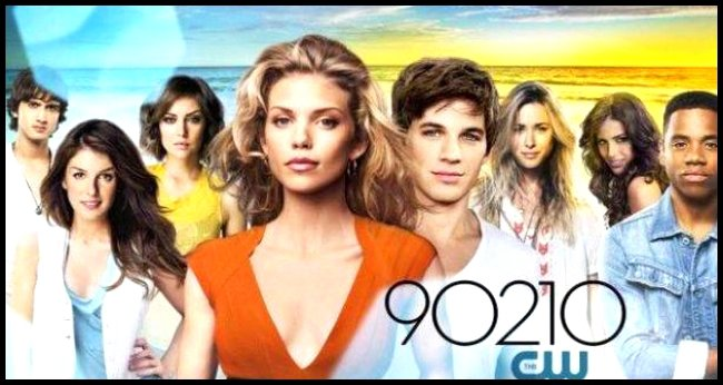 90210 Beverly Hills - Nouvelle Génération