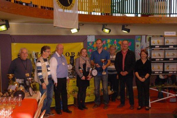 Concours AON Bosc Le Hard 24 et 25 Octobre