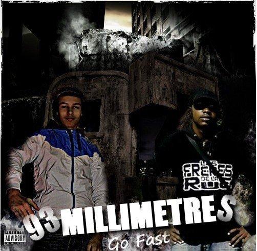 93 MILLIMETRES