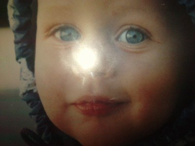 quand j'avais 2 ans