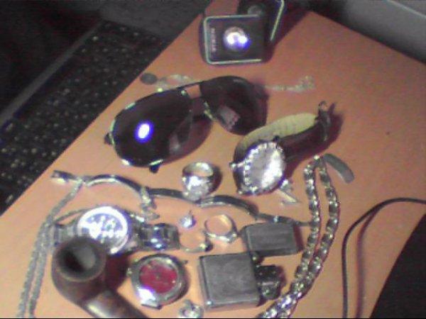 mes accessoire