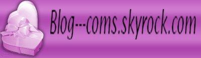 Welcom to blog---coms