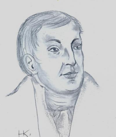 Ludwig van beethoven galerie de portraits blog de for Statut musicien independant
