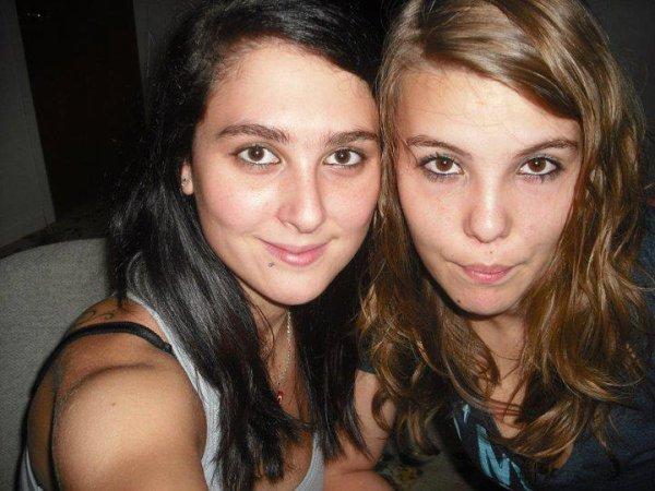 Cothrineee & moii :D !