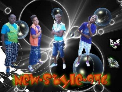 new style junior 2011