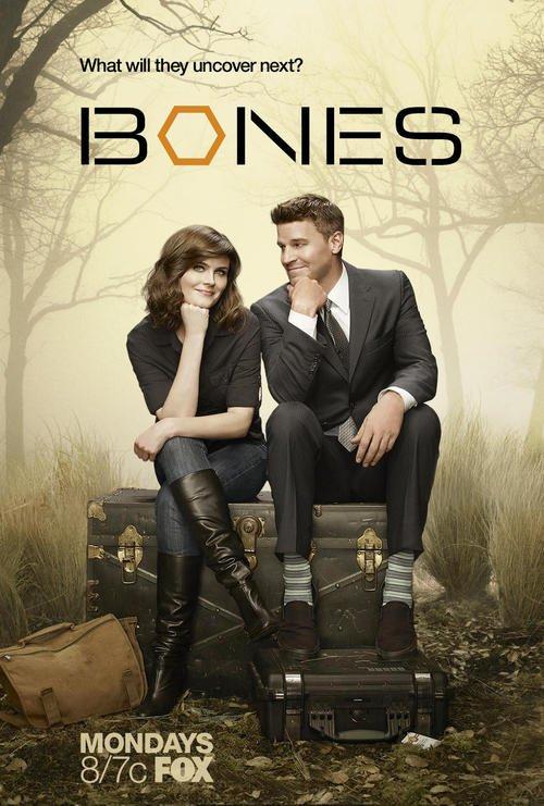Bones030 le blog