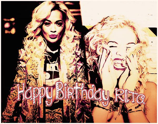 H-B Rita ♥