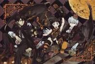 Petites images spéciale halloween ^o^/