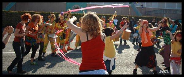 Carnaval du Teil