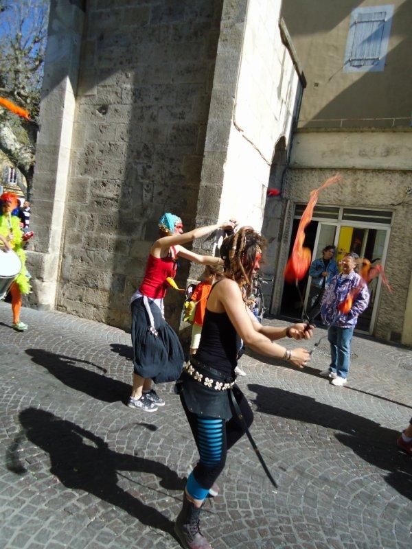 Carnaval de montélimar