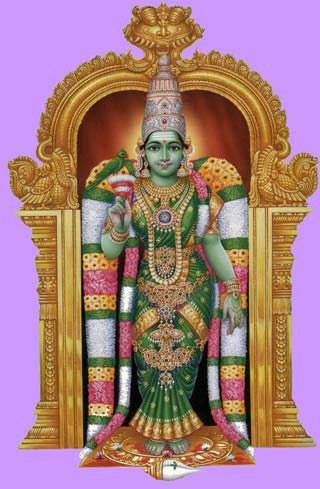 Parvati