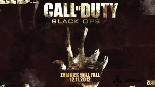 Call Of Duty Black Ops 2 Sur Ps3