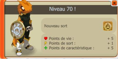Level 70