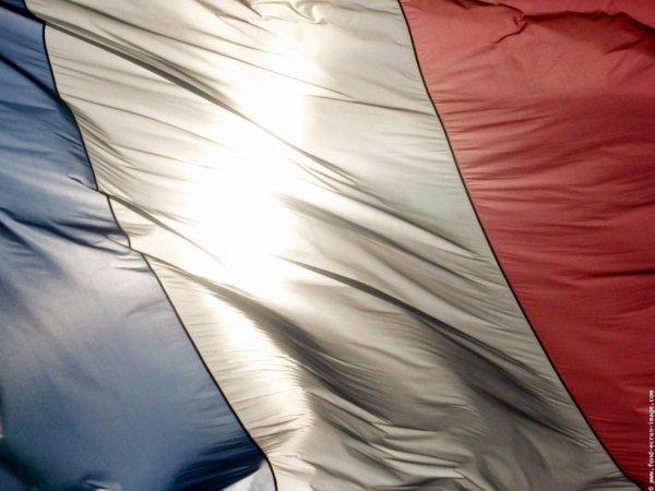 Ma plus grosse fierté. Fière d'etre française <3<3