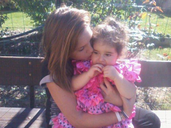 rien de plus beau que la famille ma niece la mieux <3
