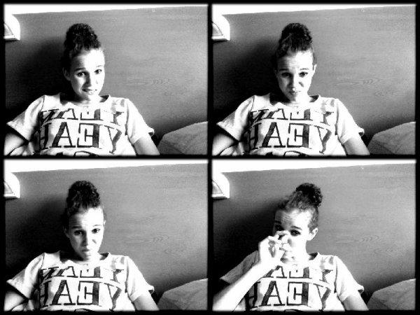 Je m'ennuie
