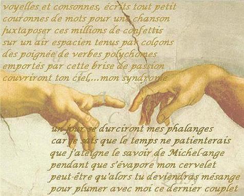 poeme et rimes