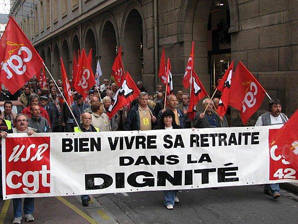 MANIF LE 19/10/2010