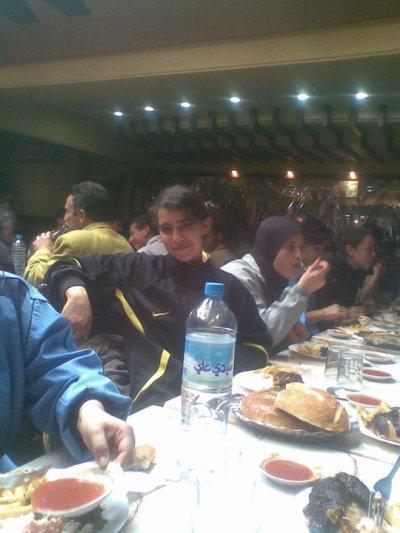 Moi à Meknes (Botolà Jihàwiyà )