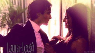 Damon et Katherine