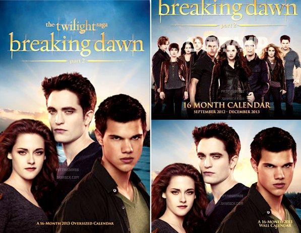 Nouvelles photos promotionnelles Breaking Dawn 2    Perso, je les trouvent pas très différentes de précedentes... Alors ?