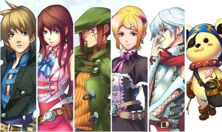 Manga-Oracles