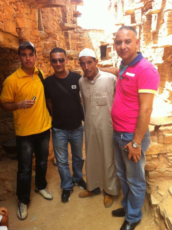 Agadir c du lourd