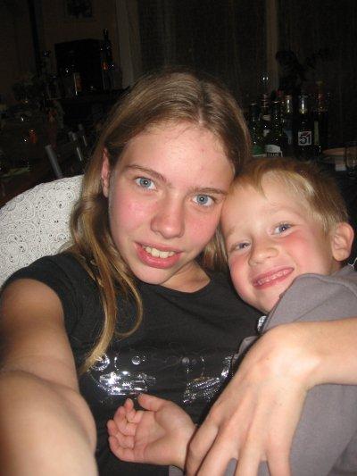 moi et nathan