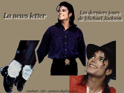 News letter <3