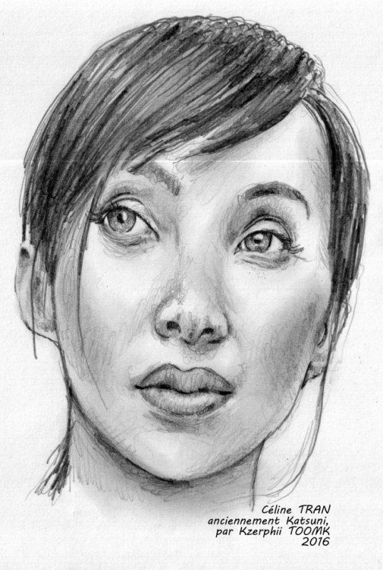 Katsuni (Céline TRAN)