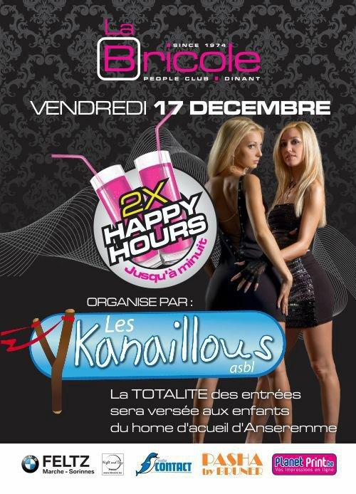 'Les Kanaillous'