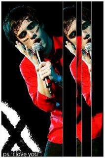 Brendon Urie... <3