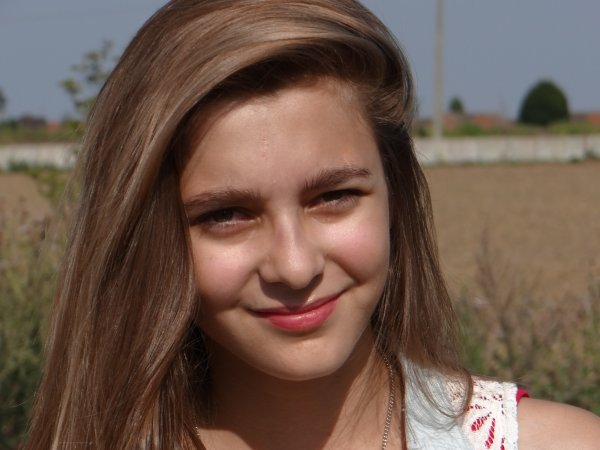 shooting ♥ by my sister (l)