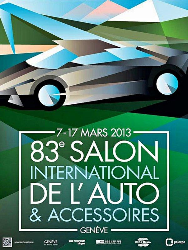 83ème édition du Salon de Genève