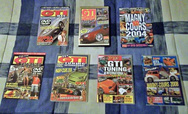 Recherche vidéos GTI Tuning International