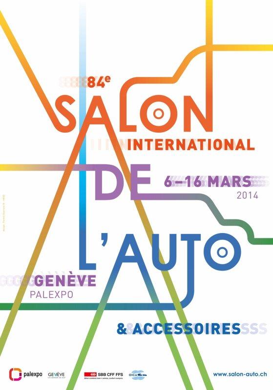 84ème édition du Salon de Genève