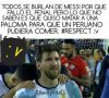 GRACIES MESSI2016