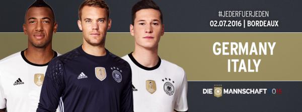 lets go go germanyy WINNER EURO2016 IN FRANCE