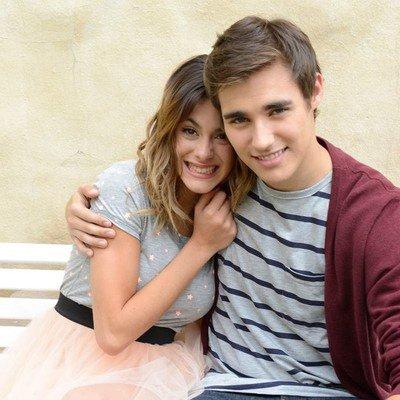 Martina e Jorge!