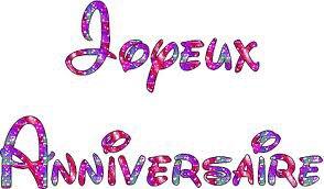 Joyeux Anniversaire Ma Poulette Blog De Fan De Martinastoessel