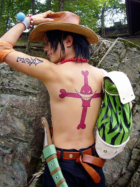 Cosplay Ace ~