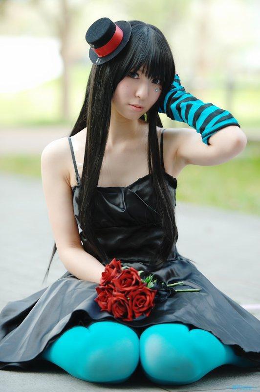 Cosplay Mio ~
