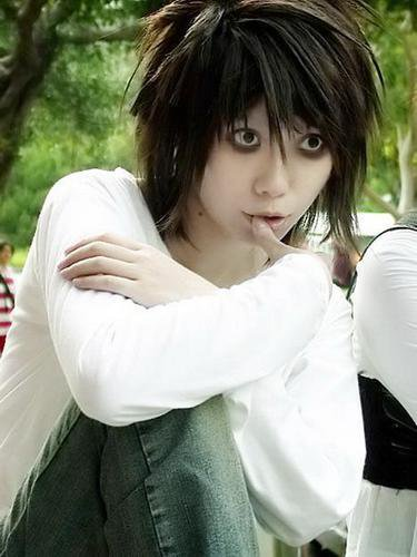 Cosplay L ~