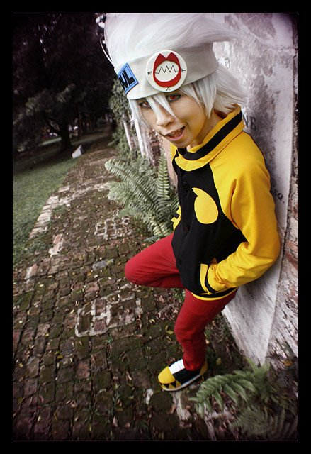 Cosplay Soul ~