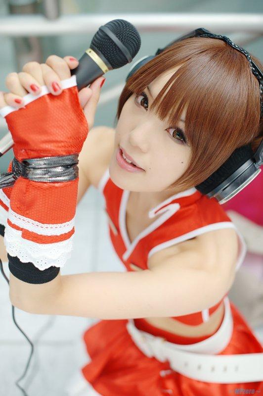 Cosplay Meiko ~